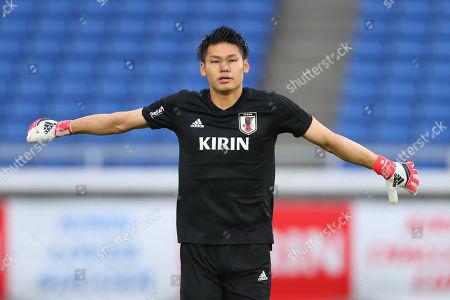 Kosuke Nakamura (JPN)