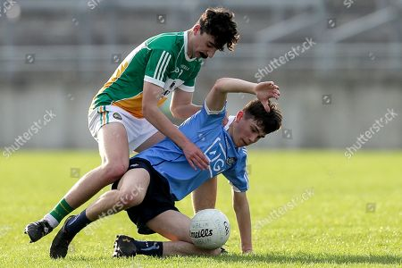 Editorial picture of Leinster GAA Minor Football Championship Round 3, Bord Na Mona O'Connor Park, Tullamore, Co. Offaly  - 30 May 2018
