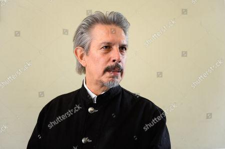 American composer, Elliot Goldenthal