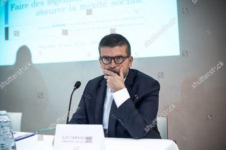 Luc Carvounas (MP for Val-de-Marne)