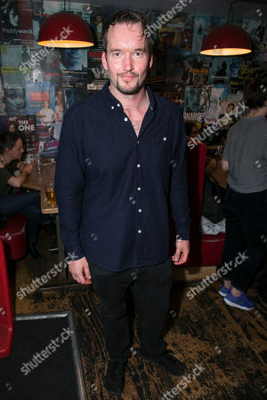 Gareth David-Lloyd (Walt)