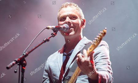 Belle and Sebastian - Stuart Murdoch