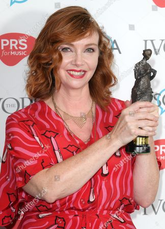 Cathy Dennis (Outstanding Pop Song Collection Award)