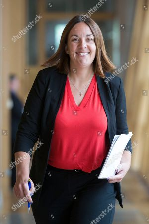 Scottish Parliament First Minister's Questions - 