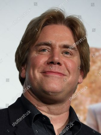 Director Stephen Chbosky