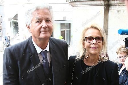 Pierre Dhostel, Carole Bellemare