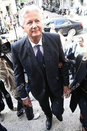 Stock Photo of Pierre Dhostel