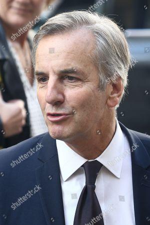 Bernard de la Villardiere