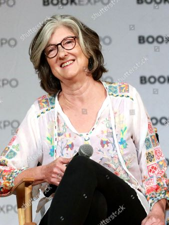 Stock Photo of Barbara Kingsolver