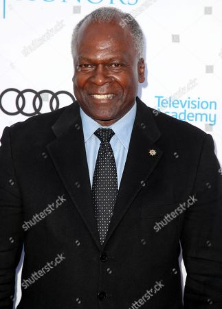 Editorial image of Annual Television Academy Honors, Arrivals, Los Angeles, USA - 31 May 2018