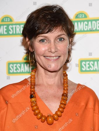 Carey Lowell attends Sesame Workshop's 16th Annual Benefit Gala at Cipriani 42nd Street, in New York