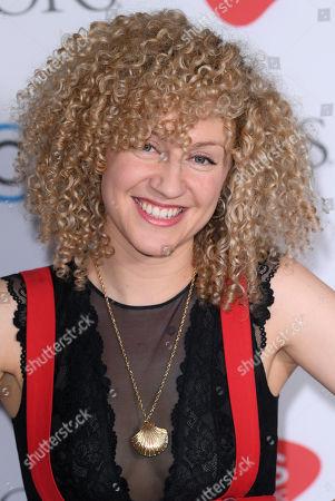 Stock Picture of Fiona Bevan