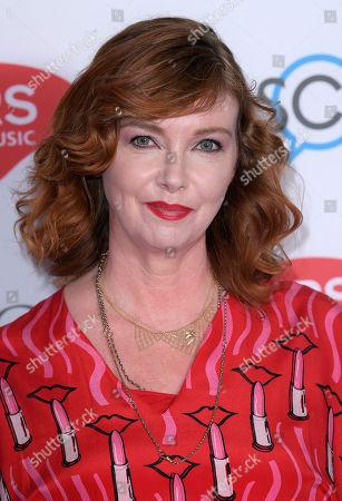 Stock Photo of Cathy Dennis