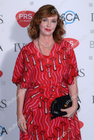 Stock Image of Cathy Dennis