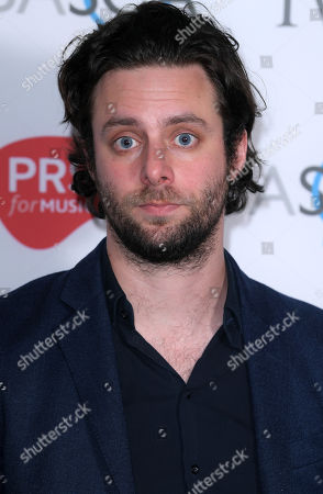 Felix White of The Maccabees