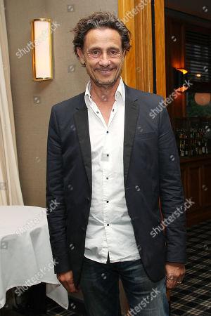 Gilles de Maistre (Director)