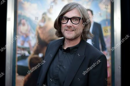 """Stock Photo of Tim Kirkby attends the LA Premiere of """"Action Point"""" at ArcLight Hollywood, in Los Angeles"""