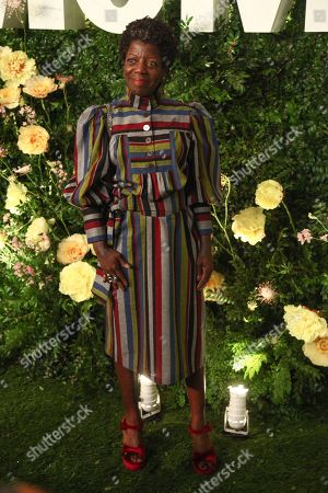 Editorial image of MoMA's 2018 Party in the Garden, New York, USA - 31 May 2018