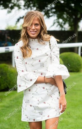 Editorial picture of Investec Derby Festival, Ladies Day, Epsom Downs Racecourse, UK - 01 Jun 2018
