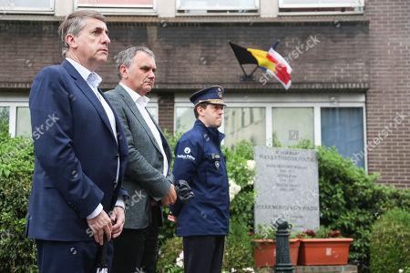 Olivier Maingain, Benoit Cerexhe