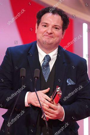 Ian Midlane - Best Comedy Performace