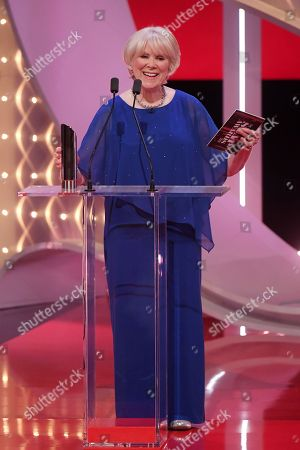 Stock Picture of Wendy Craig