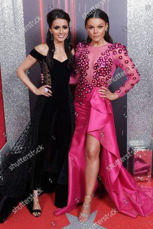 Bhavna Limbachia and Faye Brooks