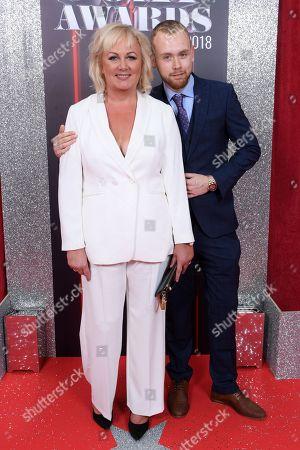 Sue Cleaver and Elliot Quinn