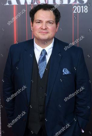Stock Image of Ian Midlane