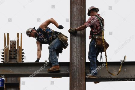 Ironworkers Stock Pictures, Editorial Images and Stock