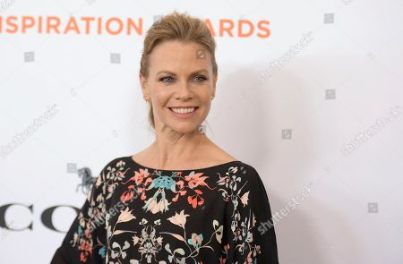 Editorial image of 2018 Inspiration Awards Benefiting Step Up - Arrivals, Beverly Hills, USA - 01 Jun 2018