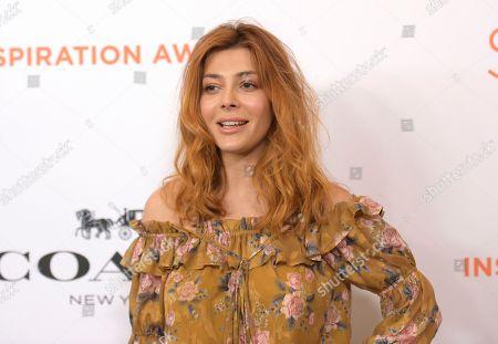Editorial photo of 2018 Inspiration Awards Benefiting Step Up - Arrivals, Beverly Hills, USA - 01 Jun 2018