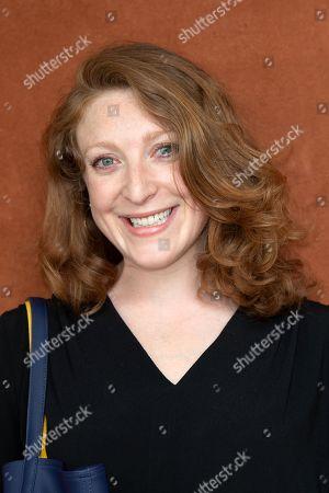 Actress Sarah Stern