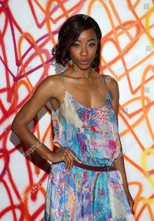 Charmaine Bingwa