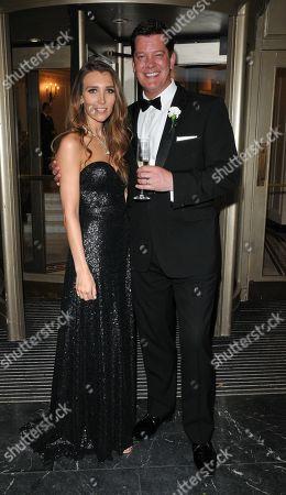 Lucy Kane and Sam Kane