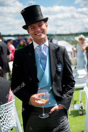 Editorial photo of Investec Derby Festival, Race Day, Epsom Downs Racecourse, UK - 02 Jun 2018