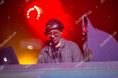 DJ David Anthony