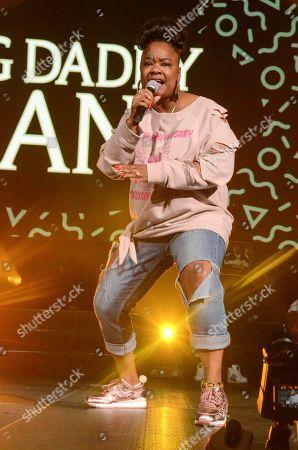 Editorial picture of Yo! MTV Raps Anniversary, Show, New York, USA - 01 Jun 2018