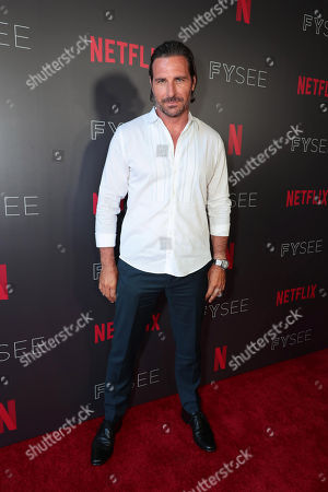 Stock Picture of Ed Quinn