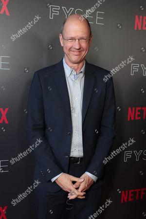Mike Royce, Creator/Executive Producer,