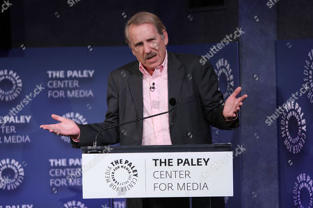 Stock Image of Peter Travers