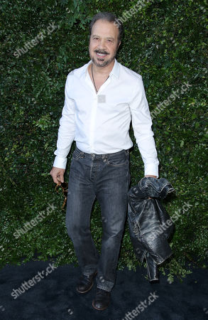 Editorial picture of Chanel NRDC dinner, Arrivals, Los Angeles, USA - 02 Jun 2018