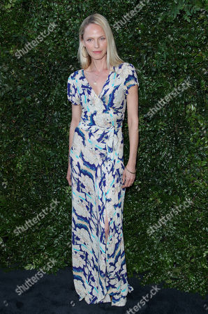 Editorial image of Chanel NRDC dinner, Arrivals, Los Angeles, USA - 02 Jun 2018