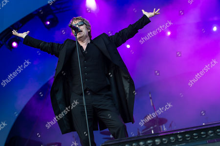 The Psychedelic Furs - Rico Love