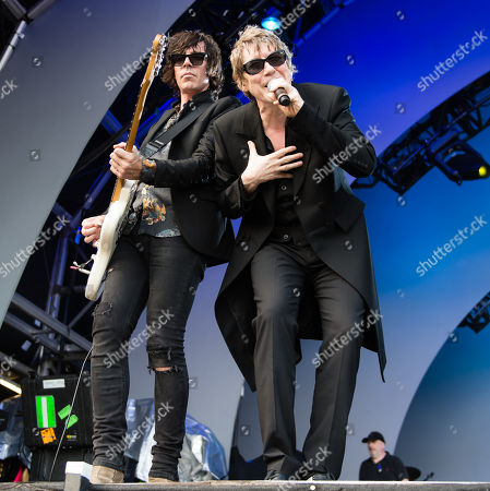 The Psychedelic Furs - Rico Love, Rich Good