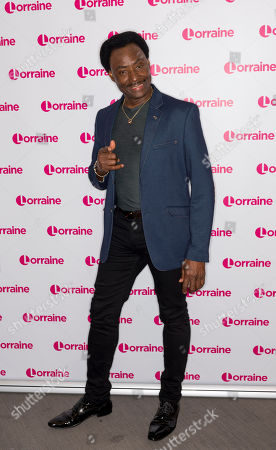 Stock Picture of Donchez Dacres