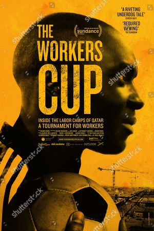 The Workers Cup (2017) Poster Art