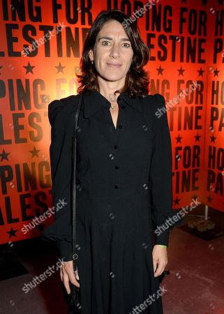 Stock Photo of Esther Freud