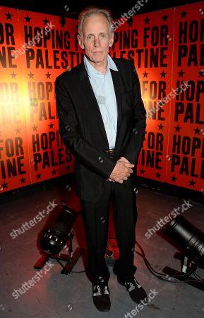 Editorial image of Hoping for Palestine 2018, London, UK - 04 Jun 2018