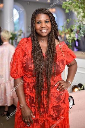 Charlotte Mensah